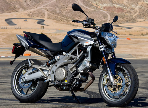 Download Aprilia Sl-750 Shiver repair manual