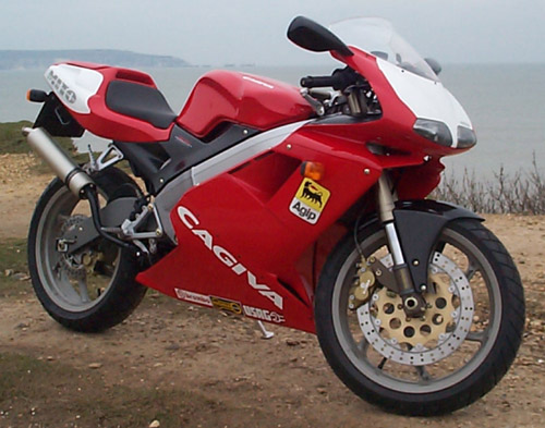 Download Cagiva Mito Ev Racing repair manual