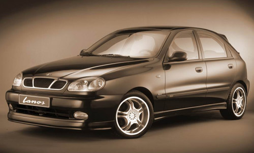 Download Daewoo Lanos repair manual
