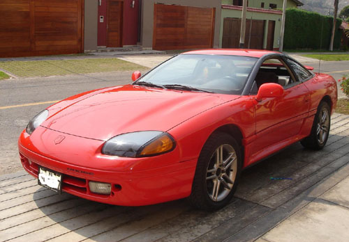 Download Dodge Stealth repair manual