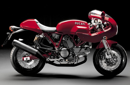 Download Ducati Sport 1000 repair manual