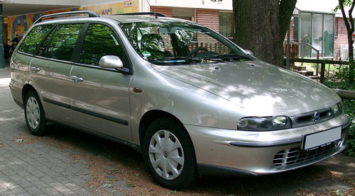Download Fiat Marea repair manual