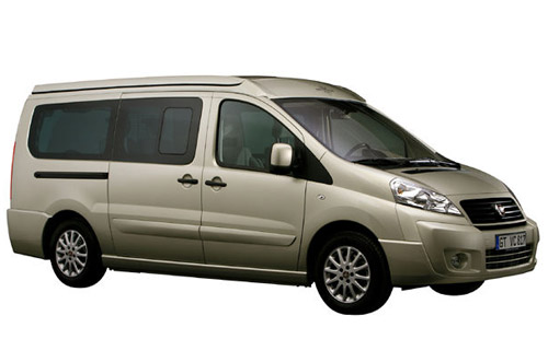 Download Fiat Scudo repair manual