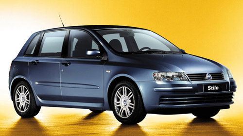 Download Fiat Stilo repair manual
