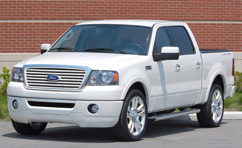 Download Ford F150 F250 Expedition Navigator repair manual