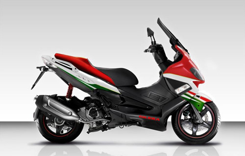 Download Gilera Nexus 300ie E3 repair manual