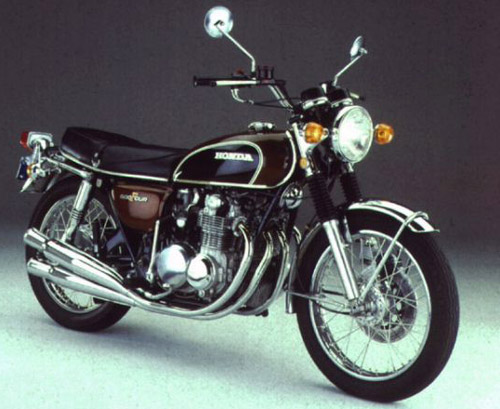 Download Honda Cb500f repair manual