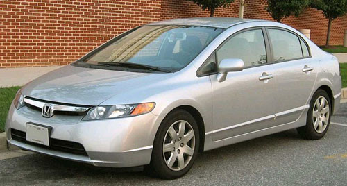 Download Honda Civic repair manual