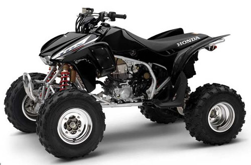Download Honda Trx450r Trx450er Atv repair manual