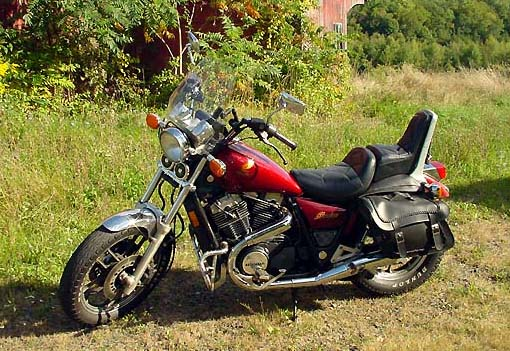 Download Honda Vt700c Vt750c repair manual