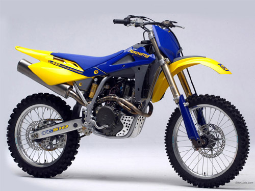 Download Husqvarna Tc250 Tc450 Tc510 repair manual