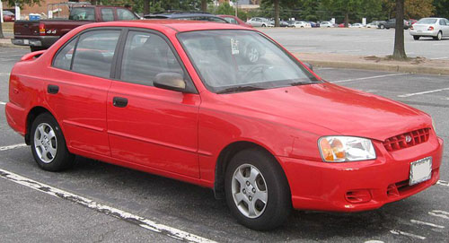 Download Hyundai Accent repair manual