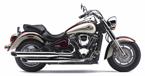 Download Kawasaki Vulcan Vn-2000 repair manual