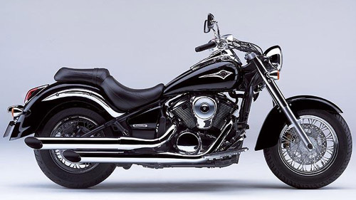 Download Kawasaki Vulcan Vn-900 Classic repair manual