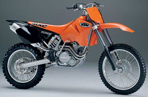 Download Ktm 520 525 Sx Mxc Xc Exc Smr-Racing repair manual