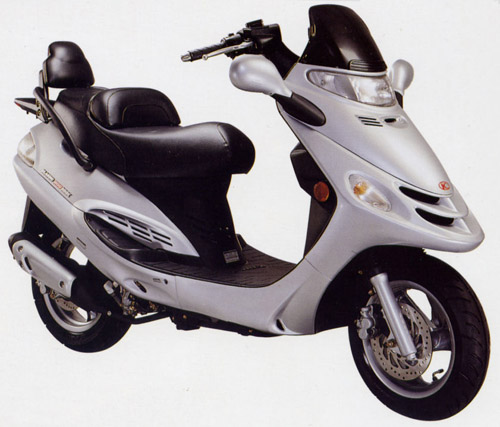 Download Kymco Dink 50 repair manual
