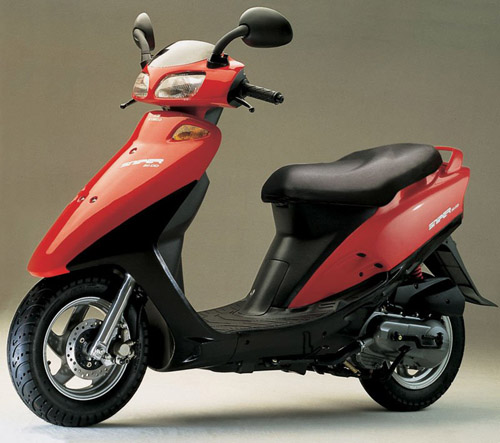 Download Kymco Sniper 50-100 repair manual