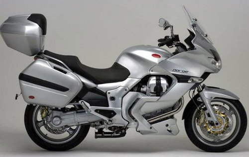 Download Moto Guzzi Norge 850 Italian repair manual