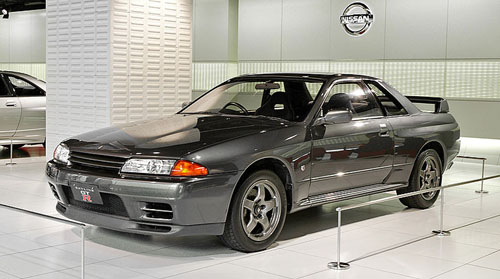 Download Nissan Skyline R31 R32 R33 R34 repair manual