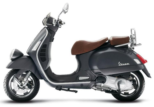 Download Piaggio Vespa Gtv-125 repair manual