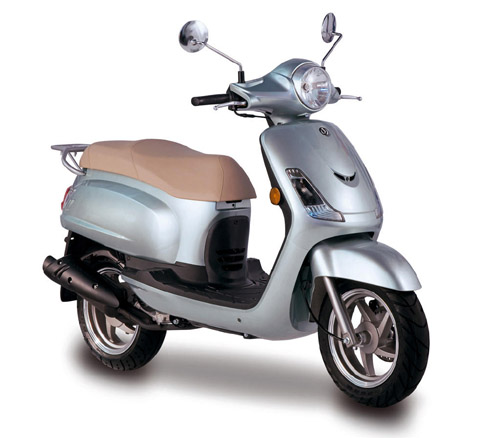 Download Piaggio Vespa Lx-4t 150 repair manual