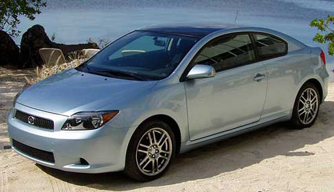 Download Scion Tc repair manual