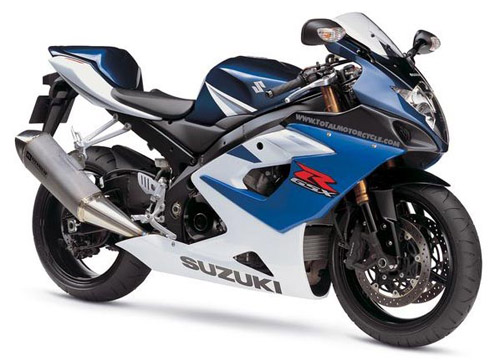 Download Suzuki Gsx-R1000 repair manual