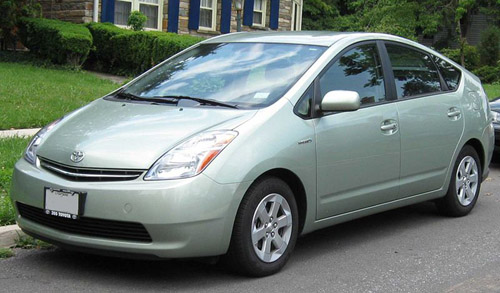 Download Toyota Prius repair manual