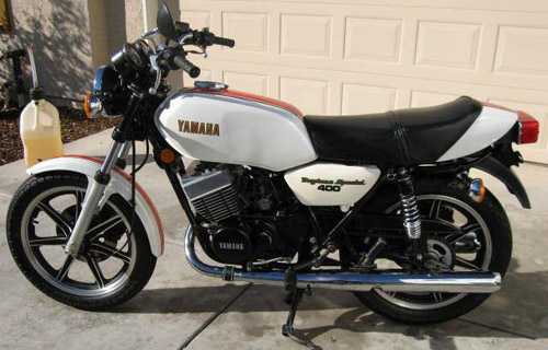 Download Yamaha Rd250 Rd400 repair manual