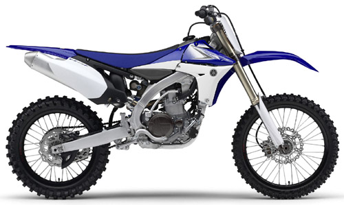 Download Yamaha Yz450f repair manual